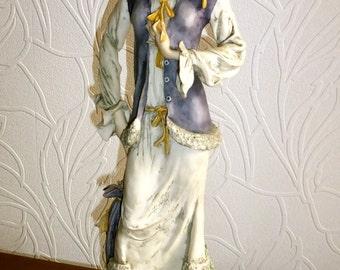 Giuseppe Armani's Beautiful Florence Figurine Tamara reduced