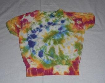 Doggie Hand Dyed T-Shirts, Pet T-Shirts, Pet Clothing, OOAK