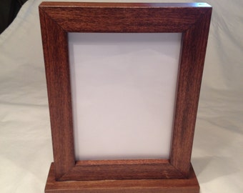 Two Sided Frame, 2 Sided Frame, Double Sided Picture Frame, Reversible Picture Frame, Reversible Frame, 5X7 Frame, 8X10 Frame
