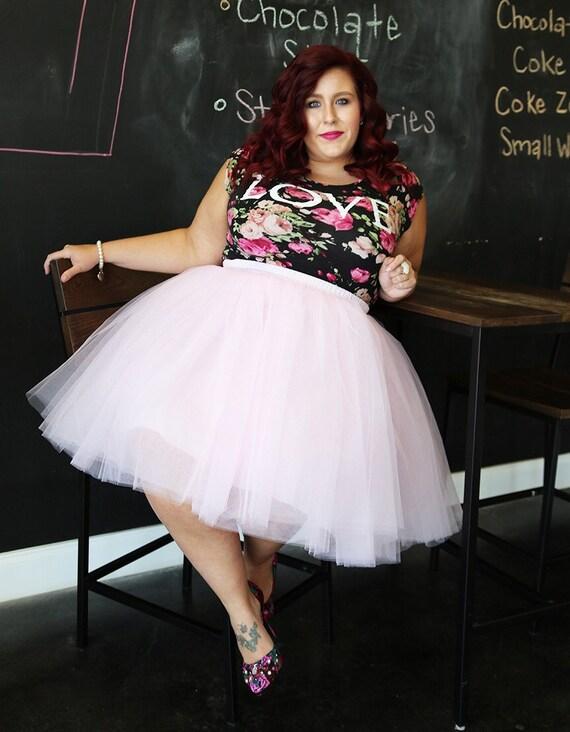 Plus size dresses etsy