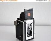ON SALE Vintage Kodak Duaflex II Camera 1950s