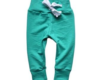 Camo Print Baby Joggers Baby Jogger Pants Baby Boy Leggings