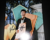 actor Dick Van Dyke hand signed 8x10 photo - mary poppins - autograph
