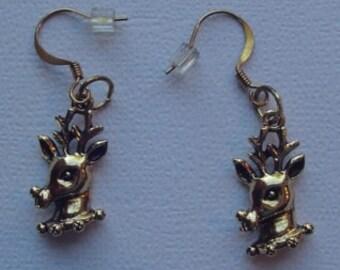 Christmas Pierced Earrings