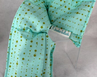 Reusable Heating Pads - Mint - Heating Pads - Washable Aromatherapy