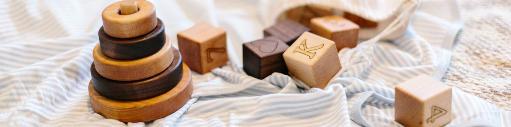 Handmade Wooden Heirloom Toys By Bannortoys On Etsy
