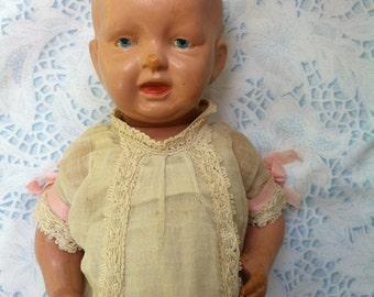 Parsons Jackson Baby Doll
