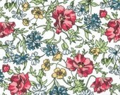 Liberty of London Classic Tana Lawn Fabric Ballerine B - half yard - Pre Order!