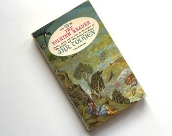 The Tolkien Reader - J.R.R. Tolkien - Vintage Tolkien