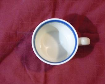 Pfaltzgraff USA ocean breeze cup