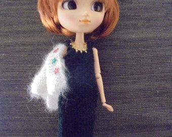 Dress to Last Night of the year to Pullip