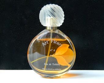 Rare Art' Fleurs Nº 4 Perfume by Arche Eau de Toilette Spray 100 ml 3.3 oz