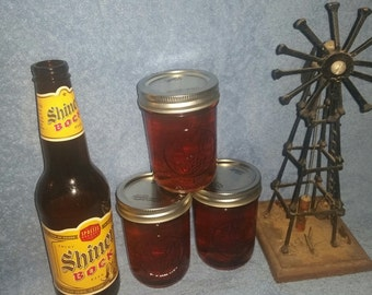 Texas Beer Jelly