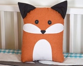 Custom Fox  for Katherine Craig