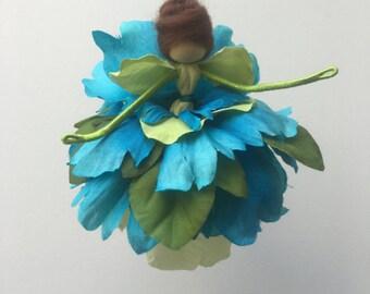 Fairy Doll Flower Fairy