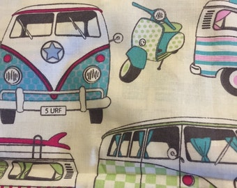 Camper Van Cushions Made to Order