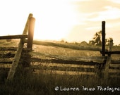 Gettysburg, Pennsylvania, sunset, travel gift, lifestyle photography, nature gift, home decor, golden hour, civil war travel