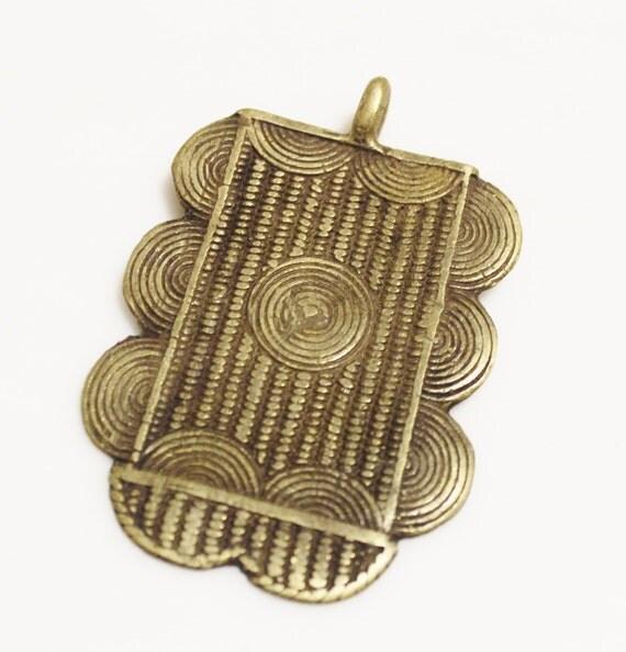 African Ethnic Jewelry 31
