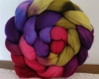 Wool Roving- Joy