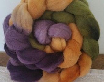 Wool Roving- Lazy Days