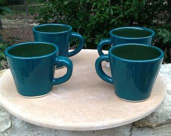 Coffee cups, tea cups