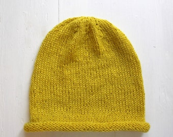 WOOLHEART ida yellow