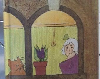 Maxie by Mildred Kantrowitz (1970 Hardback) Parents Magazine Press