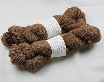 Chocklit Master of My Feet Sock Yarn FIngering Weight 80/20 Merino/Nylon