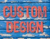 Custom Order: lorenarmendez1