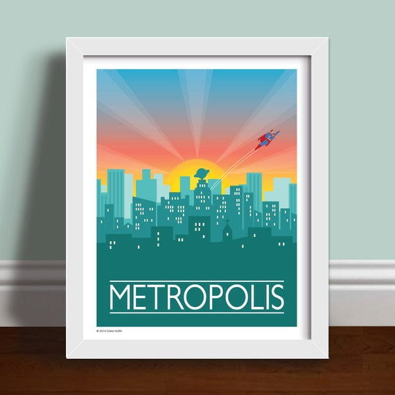 Metropolis dating site