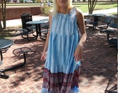 Festival Dress,Sun Dress,Bohemian Dress,Gypsy Dress,Hippie Dress,Beach Dress,Maxi Dress,Boho Dress,Summer Dress,Maternity Dress,Fairy Dress
