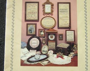 Sister Samplers 1839