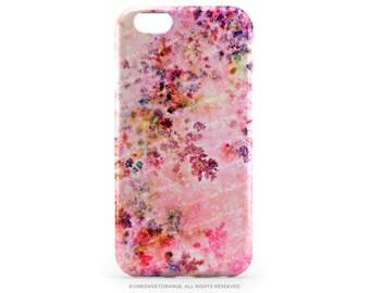 iPhone 7 Case Pink Floral iPhone 7 Plus Case iPhone 6s Case iPhone SE Case iPhone 6 Case iPhone 5S Case Galaxy S7 Case Galaxy S6 Case I106