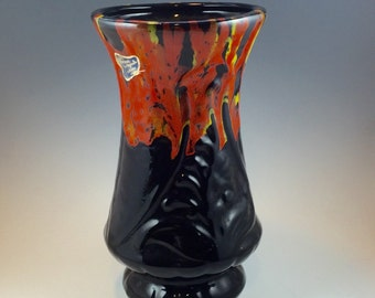 Kitsch California Originals 50s Vase