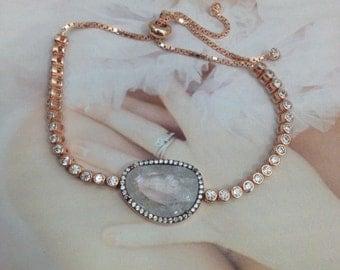 fasion jewelry,fasion bracelet, tennis bracelet,gem stone bracelet,bridesmaid jewelry