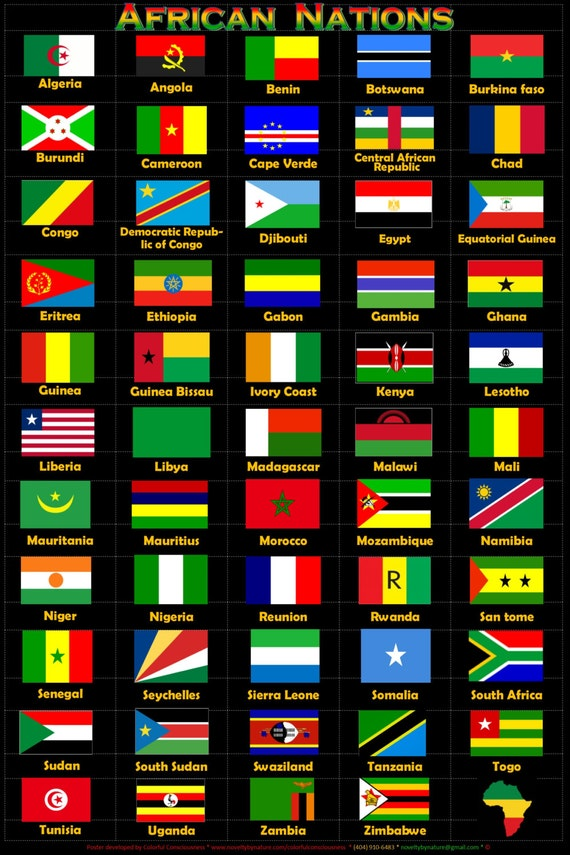 countries flags with names pdf north erope