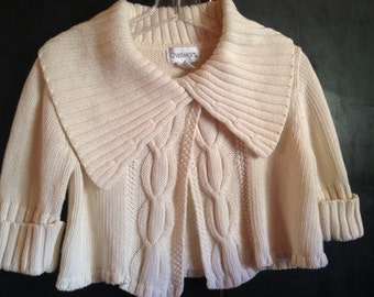 Vintage Chadwicks Swing Style Sweater!!