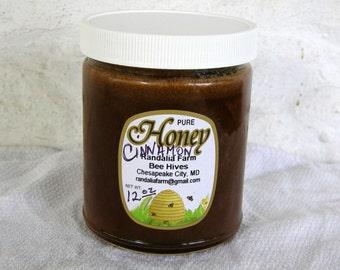 Randalia Bee Hives Gourmet Honey