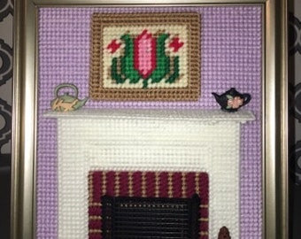 Family Room Picture Frame