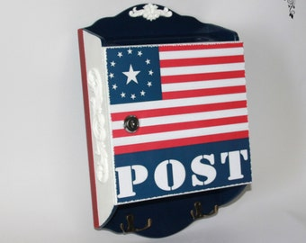 Mailbox, letterbox, postbox, mail,letter-box , from WOOD