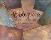 Rendezvous - Fine Art Textures, Photoshop Textures