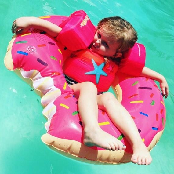 Donut Ring  Pool Float