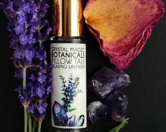 Lavender Perfume Oil, Essential Oil Perfume, Roll on Perfume