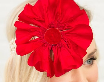 Kentucky Derby Fascinator - DD2016-002
