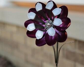 Daffodil Spoon Flower