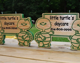House Sign, for attaching to your Home, Business or Mailbox
