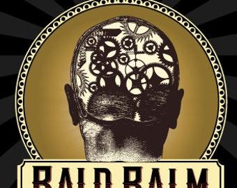 Bald Head Balm