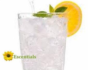 1/2 Ounce Lemon Lime Fizzy Soda Flavor Oil
