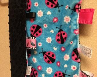 Pink Lady(bugs)