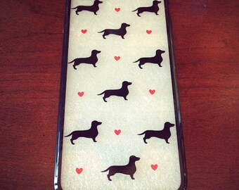 Dog Lovers phone case-Pick your Breed